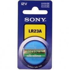 SONY LR23A PILA MINI ALKALINE 12V BLISTER 1 PZ