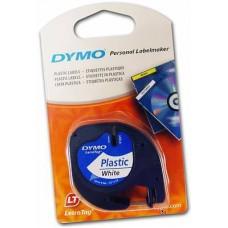 DYMO PERSONAL LABELMAKER WHITE MM12X4MT