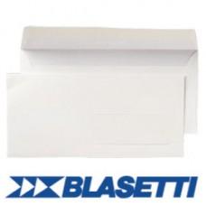 BLASETTI BUSTA BIANCA COMMERCIALE SENZA FINESTRA CON STRIP 110X230 CONF.500