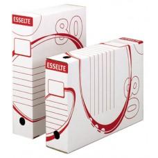 STORAGE BOXI 100 SCATOLE IN CARTONE CONF.10 SCATOLE