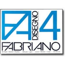 FABRIANO FOGLI DISEGNO F4 50X70 CONF.25 FOGLI 220GR LISCIO