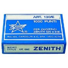 ZENITH 130/E CONFEZIONE 10.000 PUNTI