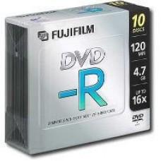 FUJI DVD-R 4.7 GB