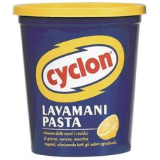 CYCLON PASTA LAVAMANI