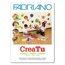 FABRIANO CREA TU KIT CREATIVO CONF.13 FOGLI