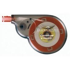 FABER CORRETTORE A NASTRO MM 8X4,1MT CONF.6