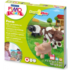 FIMO-KIDS FORM AND PLAY FATTORIA