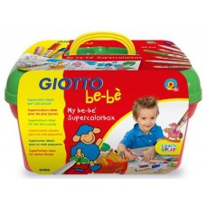 GIOTTO BEBE COLOR BOX