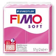 FIMO SOFT PASTA X MODELLARE PANETTO 57GR. LAMPONE