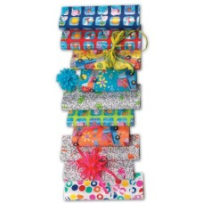 CARTA REGALO 70X100 PATINATA PLAY TIME BL.50 FG.