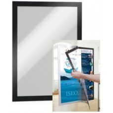 DURABLE-DURAFRAME POSTER 50*70 NERO