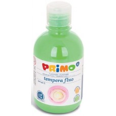 CMP TEMPERA FLUO VERDE BRILLANTE BOTTIGLIA 300ML