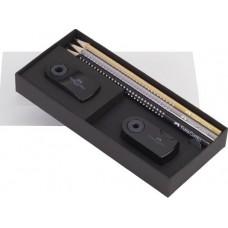 FABER CASTELL GIFT BOX SPARKLE COLORI METALLICI