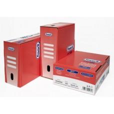 FAVORIT BOX BUSTA FORATURA UNIVERSALE SUPERIOR OPACA PP CF.500 BUSTE 22X30