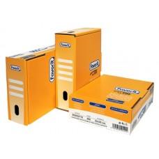 FAVORIT BOX BUSTA FORATURA UNIVERSALE LINEAR OPACA PP CF.500 BUSTE 22X30