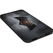 POWER BANK ESSENTIALS 5000MAH BM SM UNI-BATMAN