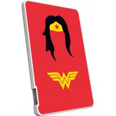 POWER BANK ESSENTIALS 2500MAH SH UNI-SUPER-HEROES