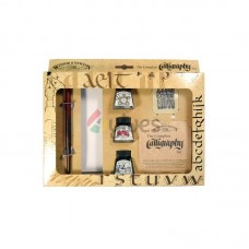WN ACQUARELLO SET CALLIGRAFIA