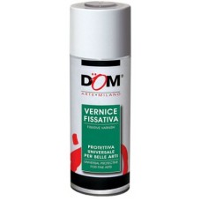 FISSATIVO SPRAY BOMBOLETTA 400ML.