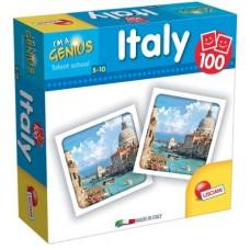 I'M GENIUS MEMORIA 100 ITALY