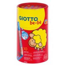 FILA GIOTTO BE-BE SUPERMATITONI IN BARATTOLO CF.10