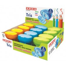 ARDA DISPLAY 12 TEMPERAMATITE TRIS 3 FORI