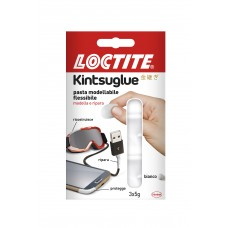 LOCTITE ESPOSITORE KINTSUGLUE PASTA MODELLABILE IN BLISTER