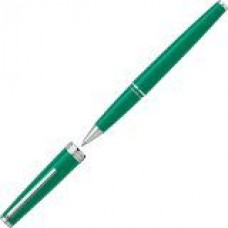 MONTBLANC PIX EMERALD GREEN ROLLER