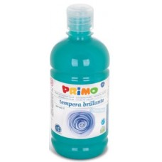 CMP TEMPERA LIQUIDA BOTTIGLIA 500ML TURCHESE