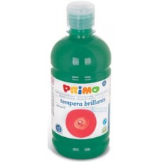 CMP TEMPERA LIQUIDA BOTTIGLIA 500ML VERDE SCURO