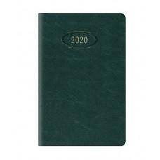 AGENDA 2020 GIORNALIERA 14.5X20.5 S/D SEPARATI MADRID VERDE
