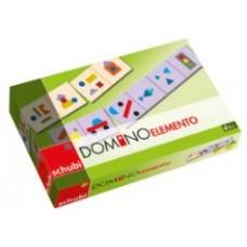 DOMINO DELLE FORME - ELEMENTO