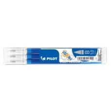 PILOT FRIXION BROAD CONF.3 REFILL PUNTA SPESSA 1,0 MM BLU