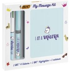 BIC MY MESSAGE KIT
