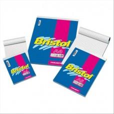 BLASETTI BRISTOL BLOCK NOTES CON A5 BIANCO