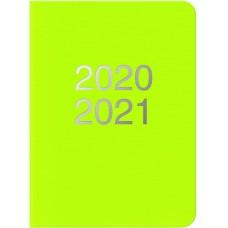 LETTS DIARY DIARIO DAZZLE 2021 2022 F.TO A6 COLORI ASSORTITI