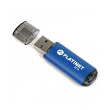 PLATINET FLASH DRIVE CHIAVETTA USB 2.0 32 GB BLU